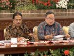 Ibu Kota Pindah ke Kaltim, Jokowi: Ini Bukan Salah DKI