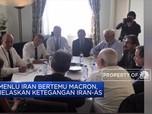 Menlu Iran Muncul di Sela-sela KTT G7