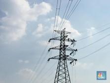 Proyek 35 Ribu MW Beroperasi Rp 101 T, Ini Progresnya