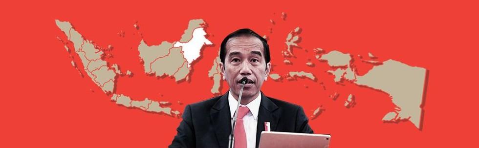 Kalimantan Timur Ibu Kota Baru