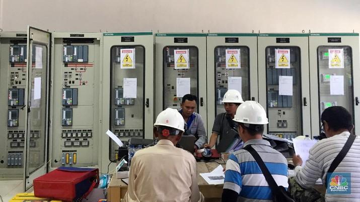 Nasib tarif listrik di tahun depan masih belum jelas, berikut paparan beberapa fakta terkait kondisi kelistrikan Indonesia