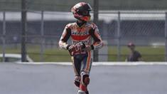MotoGP Malaysia: Pebalap Indonesia Meninggal, Marquez Berduka