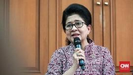 Menkes: Wiranto Sudah Dipindahkan dari CICU ke Ruang Rawat