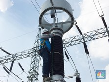 Jayapura Rusuh, PLN Padamkan Listrik di 6 Lokasi