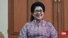 PR Kesehatan untuk Menteri Terawan dari Nila Moeloek
