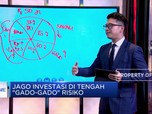 Streaming InvesTime: Investasi di tengah Gado-Gado Risiko