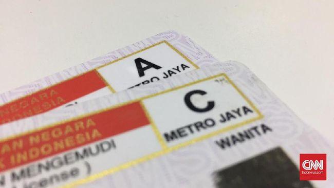 Informasi Lokasi SIM Keliling di Jakarta