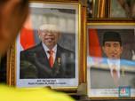 Usul Pelantikan Jokowi dari Bamsoet: 20 Oktober & Jam 2 Siang