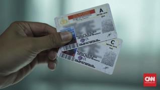 Bikin SIM Bisa Bayar Pakai Gopay