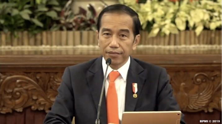 Presiden Joko Widodo (Jokowi) akhirnya menggelar pernyataan khusus kepada media terkait pemindahan Ibu Kota.