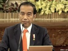 Jokowi Ultimatum Menteri: Izin Jangan Hitungan Hari, Tapi Jam