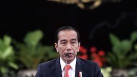 Koalisi Sipil Gugat Jokowi Jika Revisi UU KPK Bergulir di DPR