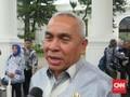 Gubernur Kaltim: Ibu Kota Baru di Kecamatan Samboja & Sepaku