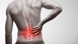 Penyebab Sakit Pinggang dan Cara Mencegahnya