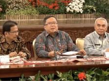 Bos Bappenas Sebut Ibu Kota Baru RI tak Ganggu Hutan Lindung
