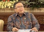 Ibu Kota RI Pindah ke Kaltim Mulai 2024!