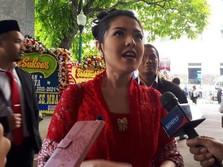 Tina Toon & DPRD DKI Baru yang Siap Pantau Kinerja Anies