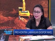 Penambang: Smelter Beli Nikel RI Murah Harus Kena Sanksi!