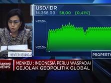 Rilis APBN KiTa Agustus 2019 : Ekonomi Indonesia Masih Baik