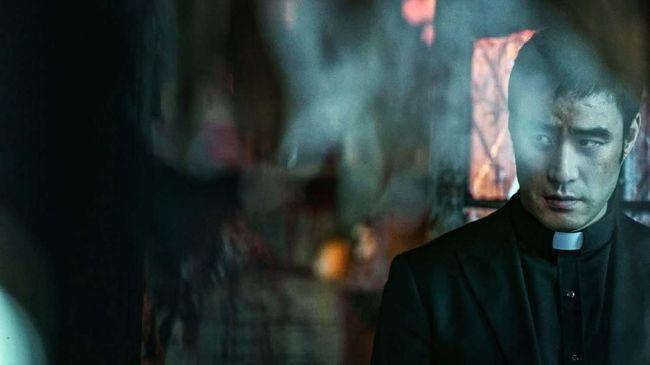 Box Office Korea Pekan Ini, 'Metamorphosis'