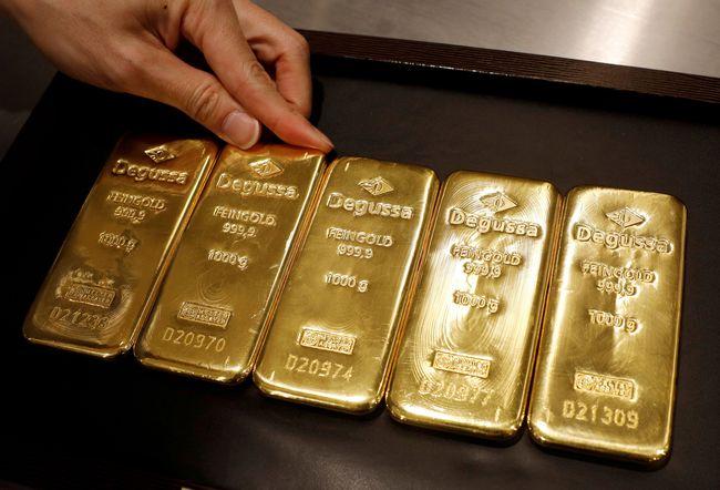 Image result for berita harga emas cnbc