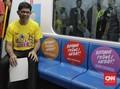 KPK Tak Dilibatkan dalam Penyusunan Kabinet Jokowi Jilid II