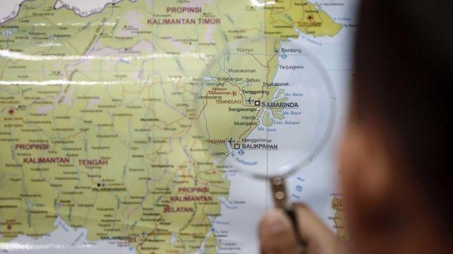 Pengembang Raksasa Masih 'Ogah' Serbu Lahan di Ibu Kota Baru