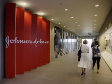 Juli, Johnson & Johnson Uji Vaksin Corona ke Manusia