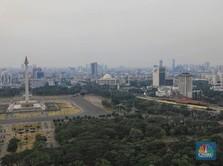 Jadi Ibu Kota, Pengembang: Harga Properti Kaltim Bakal Naik