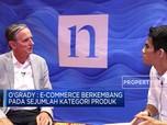 Ini Proyeksi Nielsen soal e-Commerce Indonesia