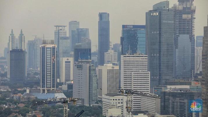 Dalam merespons pandemi Covid-19, pemerintahan Presiden Joko Widodo akan menggelontorkan stimulus senilai Rp 405 triliun.
