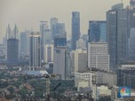 Mimpi Menteri PPN: Jakarta Bukan Ibu Kota, Saingi Singapura