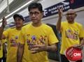 Laode: Indonesia Belum Membutuhkan Perubahan UU KPK