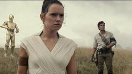 Star Wars Rise of Skywalker Kalah dari Film Lokal di China