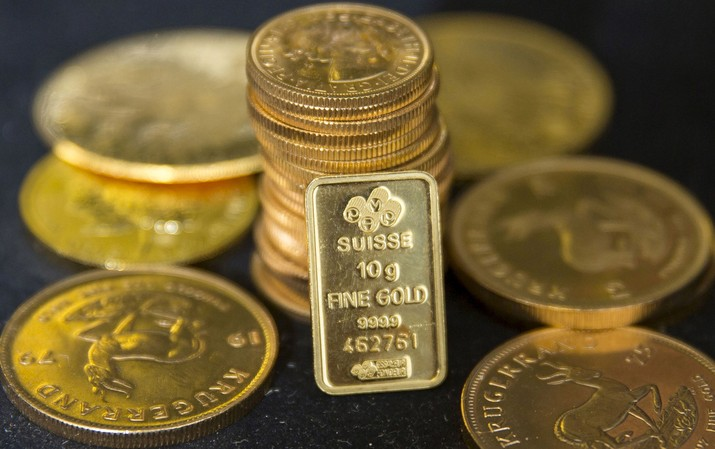 Turunnya harga emas ke US$ 1.480/troy ons sudah diprediksi sebelumnya oleh Kepala Riset PT Monex Investindo Futures, Ariston Tjendra.