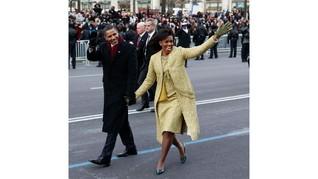 6 Rahasia Pernikahan Awet Michelle dan Barack Obama