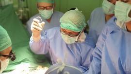 Bayi ke-2 Kembar Siam Palembang Meninggal 9 Hari Pascaoperasi