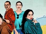 Cerdas Pilih Investasi, 4 Artis RI Ini Cuan Banyak