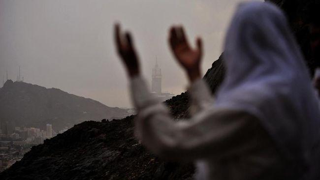 Jabal Nur, 'Gunung Cahaya' Tempat Nabi Muhammad Merenung