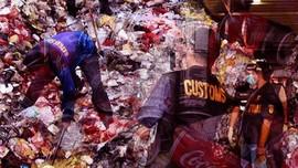 Ya Ampun, Ada Apa RI Kok Sampah Saja Sampai Impor!