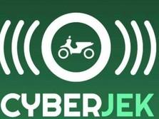 Jadi Penantang Grab & Gojek, Ini Cara Daftar Cyberjek Driver