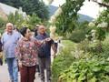 Alasan Megawati Selalu Kunjungi Kebun dan Taman
