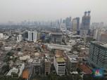 Bukan di Jawa, Pemerintah Bangun 10 Kota Metropolitan Baru