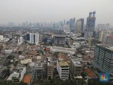 Ibu Kota RI Pindah, Ini Catatan dari Investor Asing