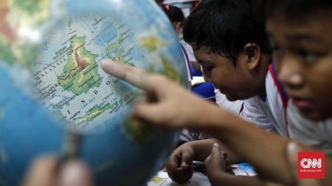 Bangun Ibu Kota Baru, Pengembang Ajukan Tiga Syarat ke Jokowi