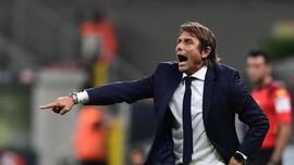 Hadapi Dortmund, Inter Tak Mau Tampil Bodoh