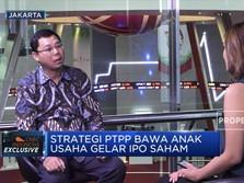 PP Properti Diversifikasikan Sumber Pendanaan Proyek