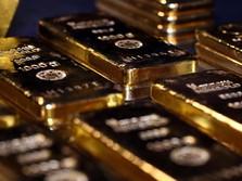 Siap-siap! Harga Emas Bakal Balik Lagi ke US$ 2.000 Pekan Ini