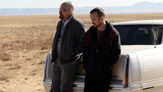 'El Camino: A Breaking Bad Movie' Punya Kameo Rahasia