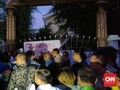 Gubernur Lukas Enembe Ditolak Mahasiswa Papua di Surabaya